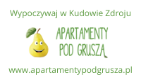 Apartamenty Pod Gruszą