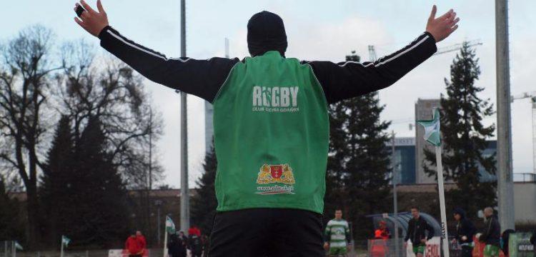 Trener RC Lechia Gdańsk